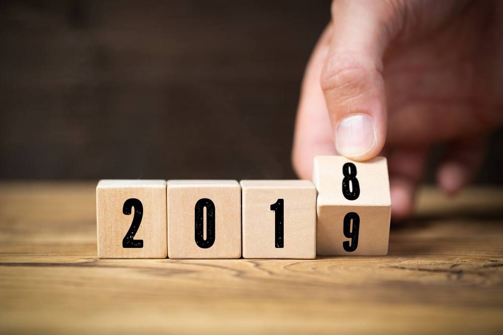 5 Ways To Redefine Your Marketing Strategy In 2019