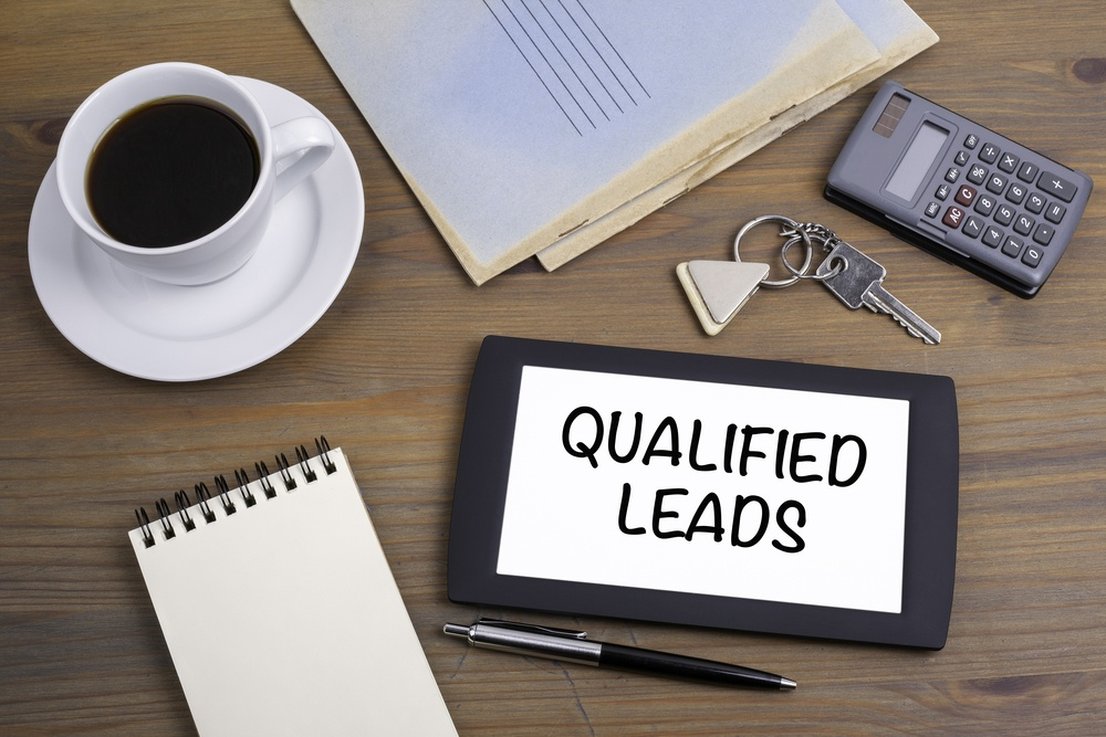 Qualified Leads For Manufacturers