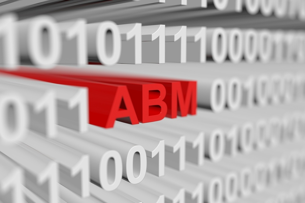 An Introduction To Account Based Marketing