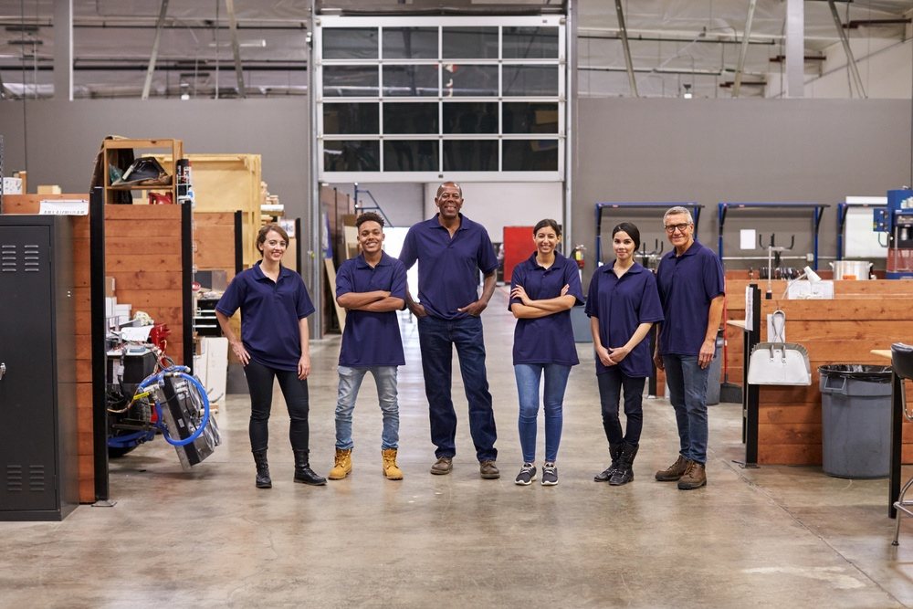 The Manufacturing Workforce: A Year In Review
