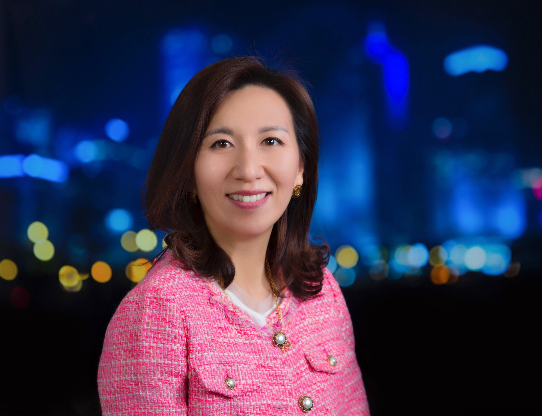 Industrial Sales Insights From Amy Kim, Thomas' New Chief Revenue Officer And A Former Google Sales Executive