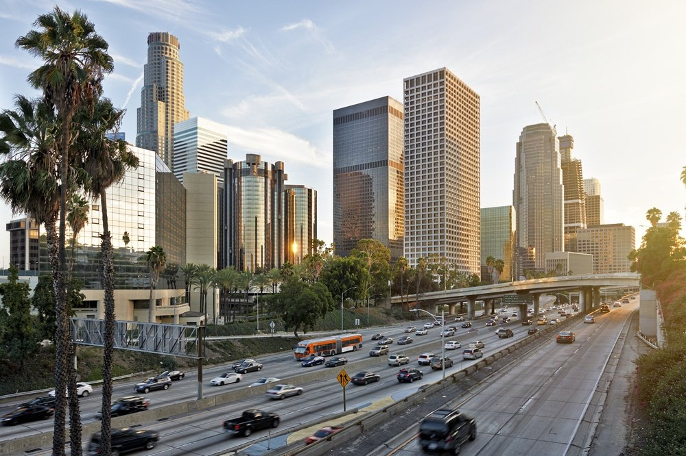 Southern California Industrial/B2B Buying Trends