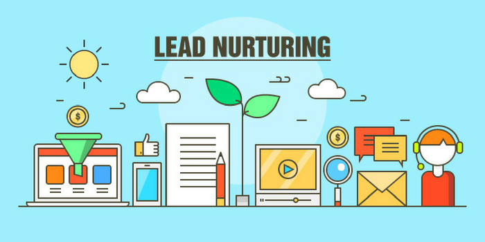 Lead Nurturing: How To Go From