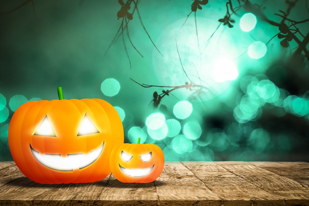 Industrial Marketing: Trick Or Treat?