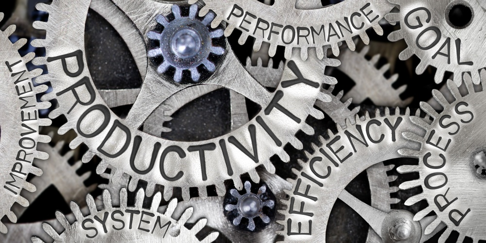 8 Tips To Becoming A More Productive Industrial Marketer