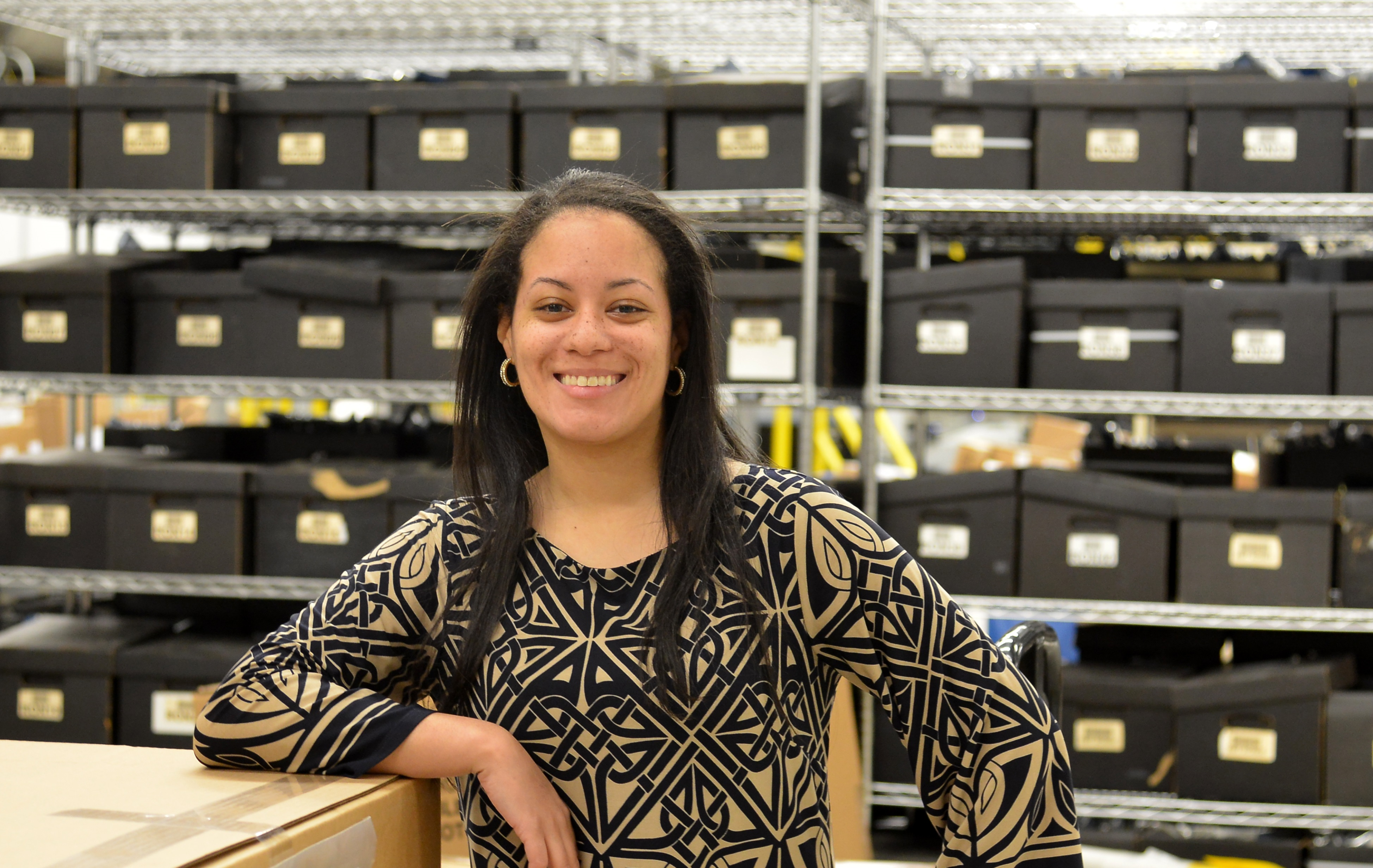 Leah Williams: Making An Impact On The Future Of Industry