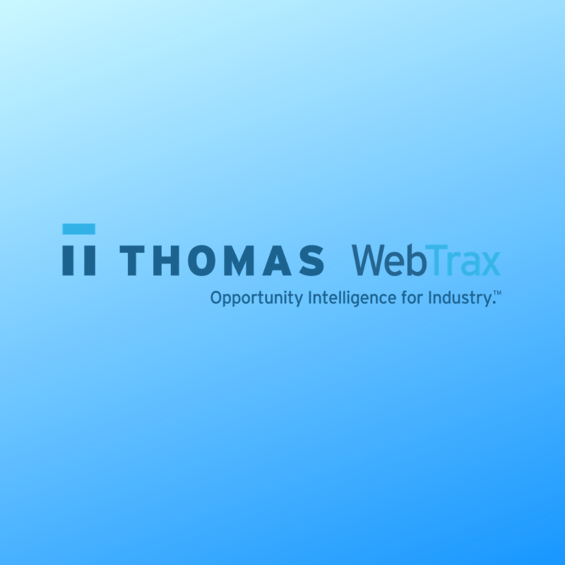 What's The Difference Between Thomas WebTrax And...?