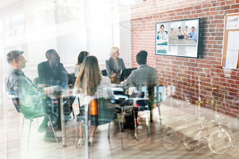 A Little More Face Time: Using Video Calling To Enhance Industrial Sales, Operations, & Hiring