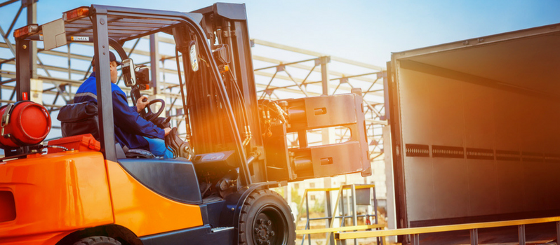 Forklift Sourcing 101: Know Your Options, Save Money