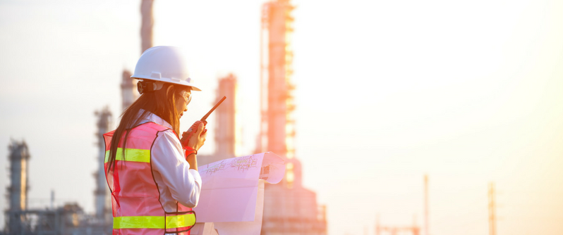 Advice From Women Leaders In Manufacturing