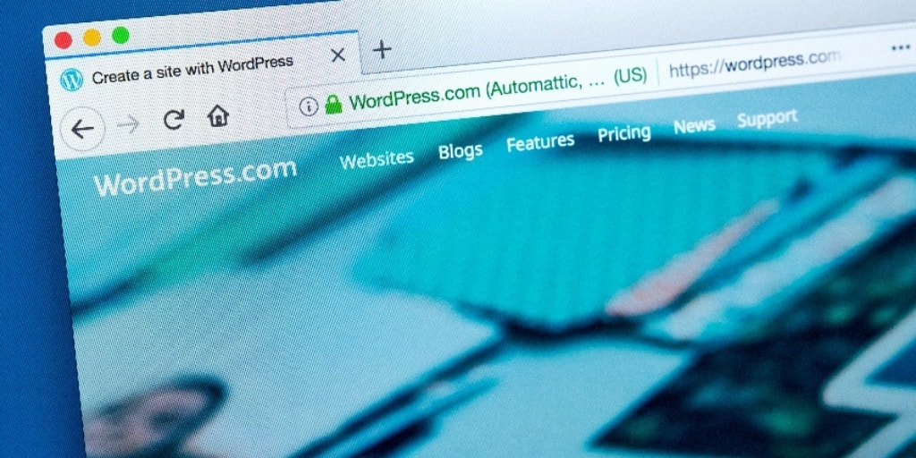 8 Reasons Why You Should Use WordPress For Your Industrial Website