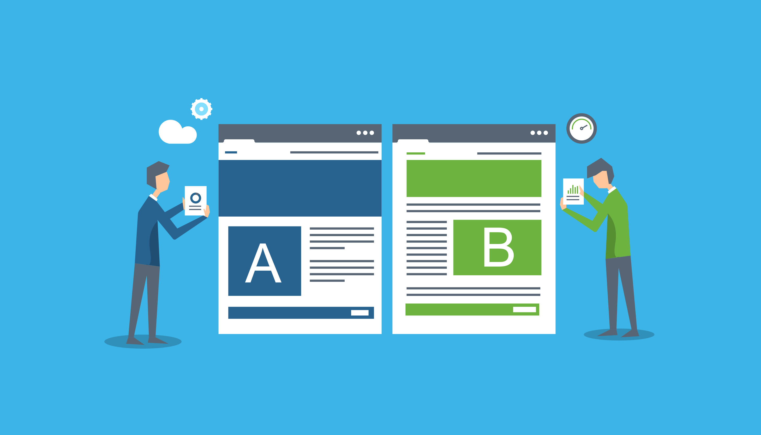 A/B Testing Examples For Manufacturers And Industrial Companies