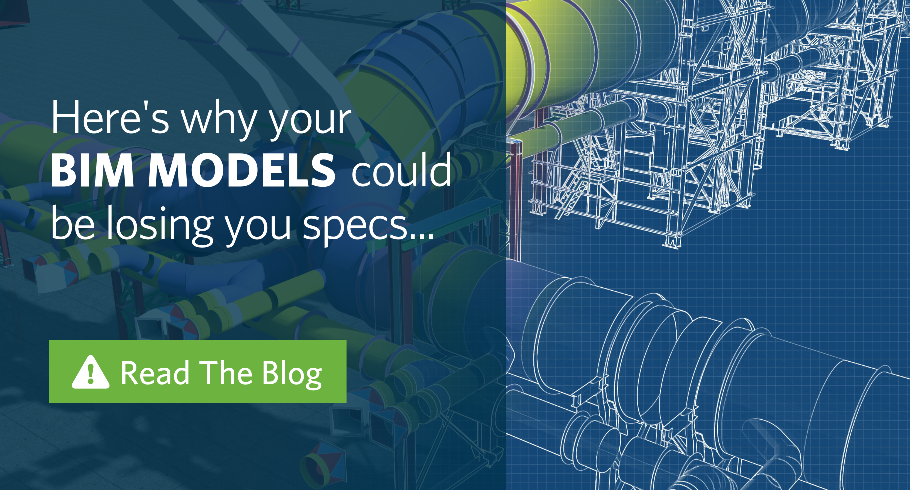 Why Your BIM Models Could Be Losing You Specs...