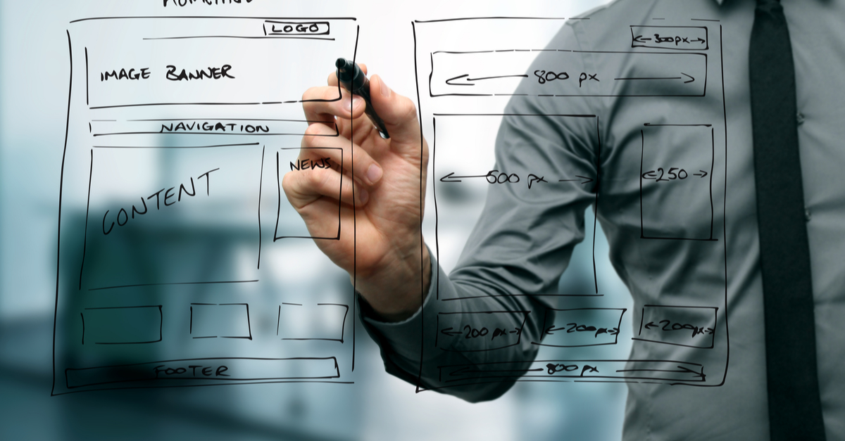 Key Elements Of An Effective Website Design For Manufacturers