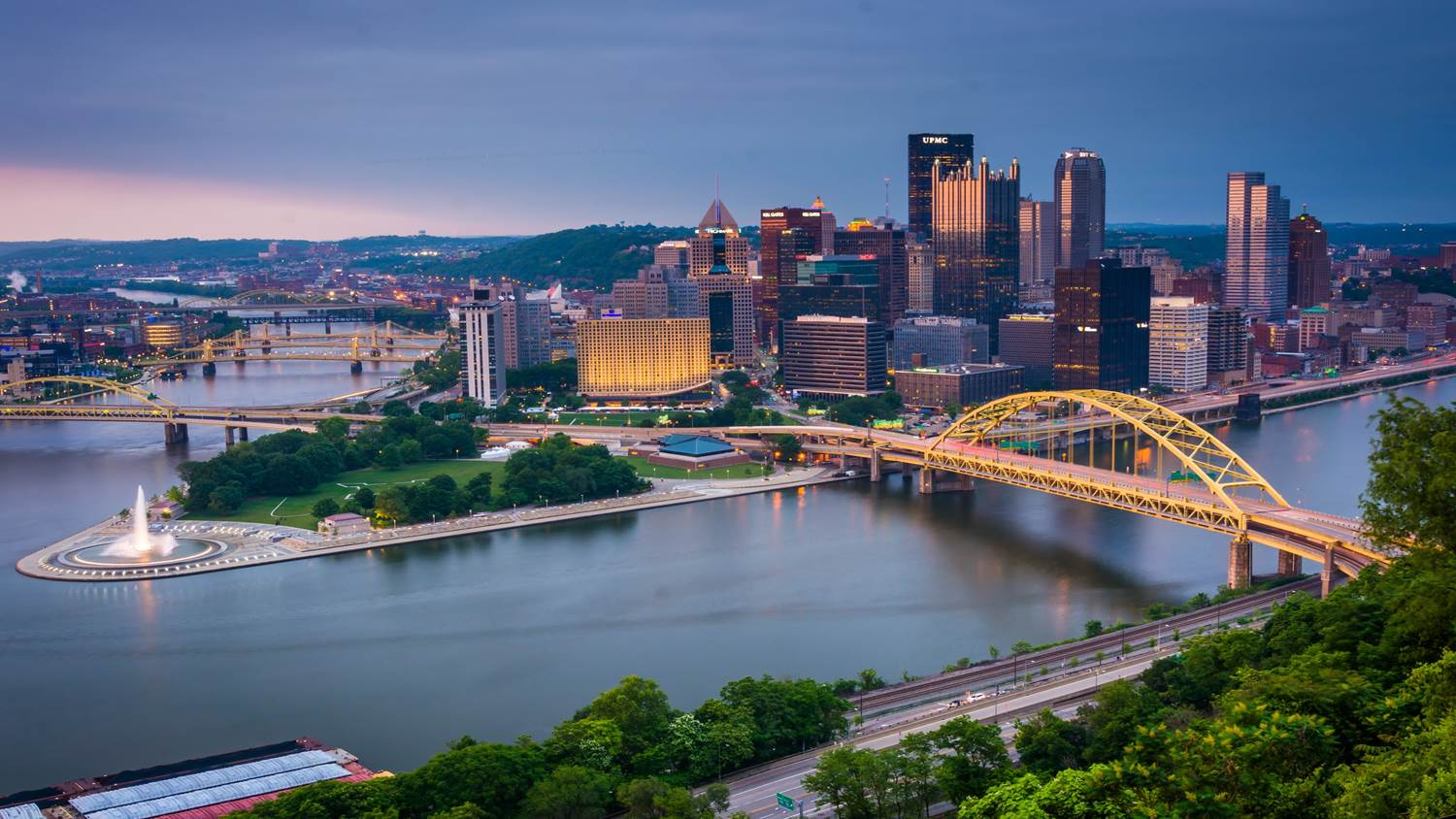 Pittsburgh Industrial/B2B Buying Trends