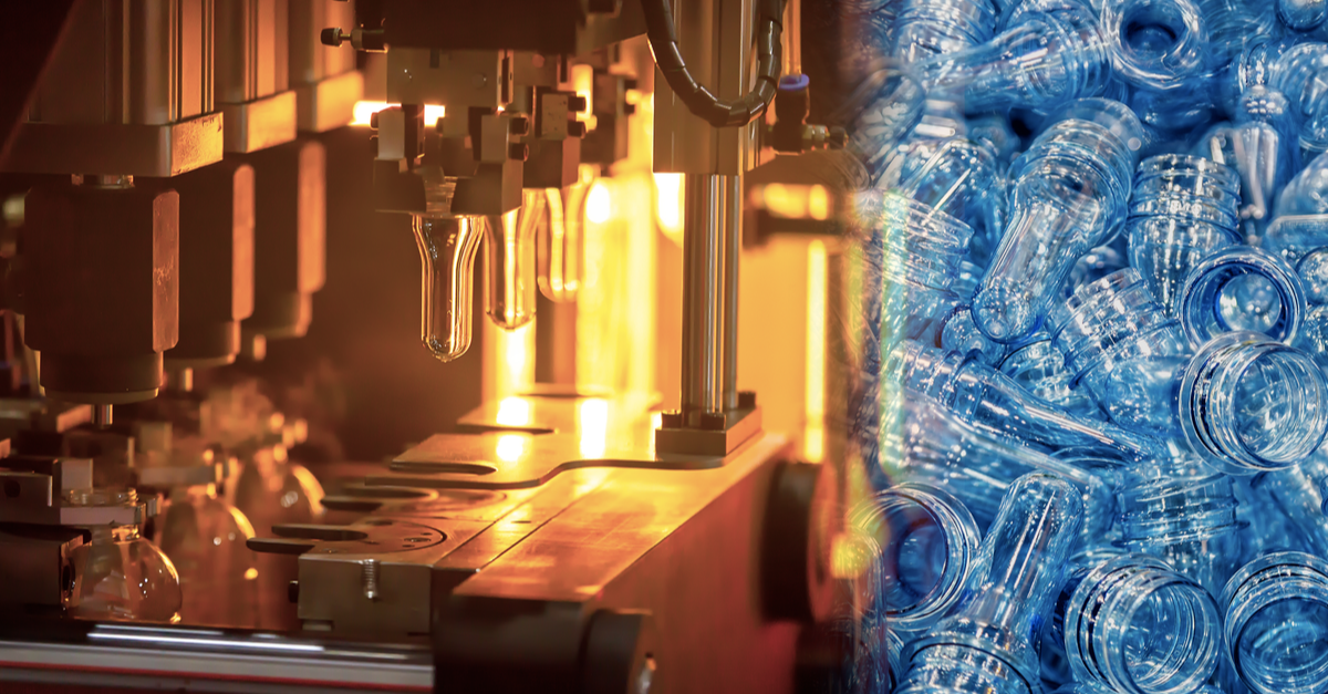How Top Injection Molding Companies Drive More Opportunity With Digital Marketing