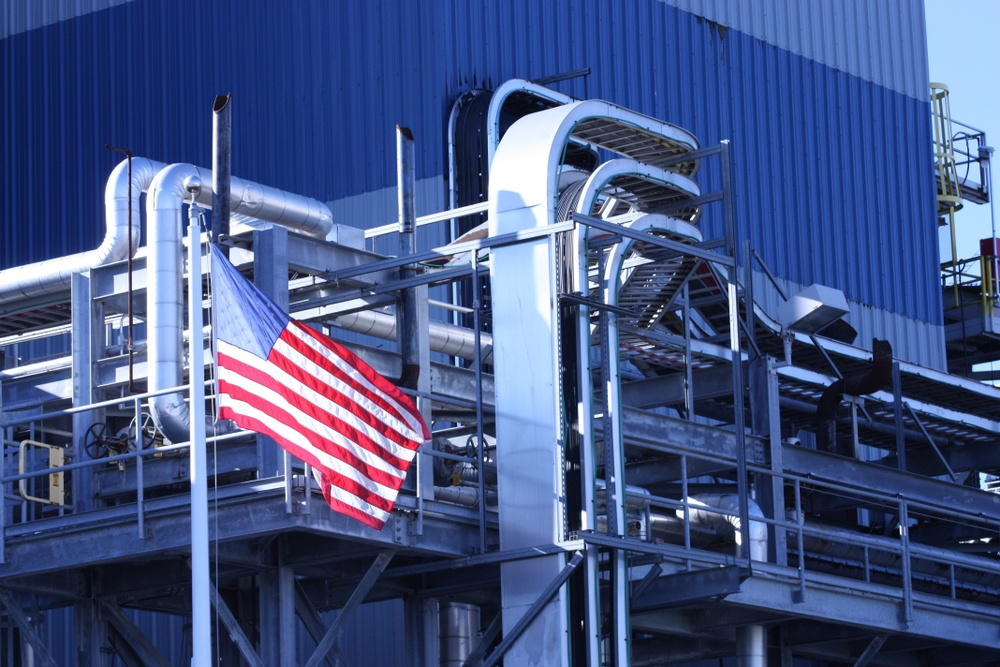 The Latest On Manufacturing Reshoring