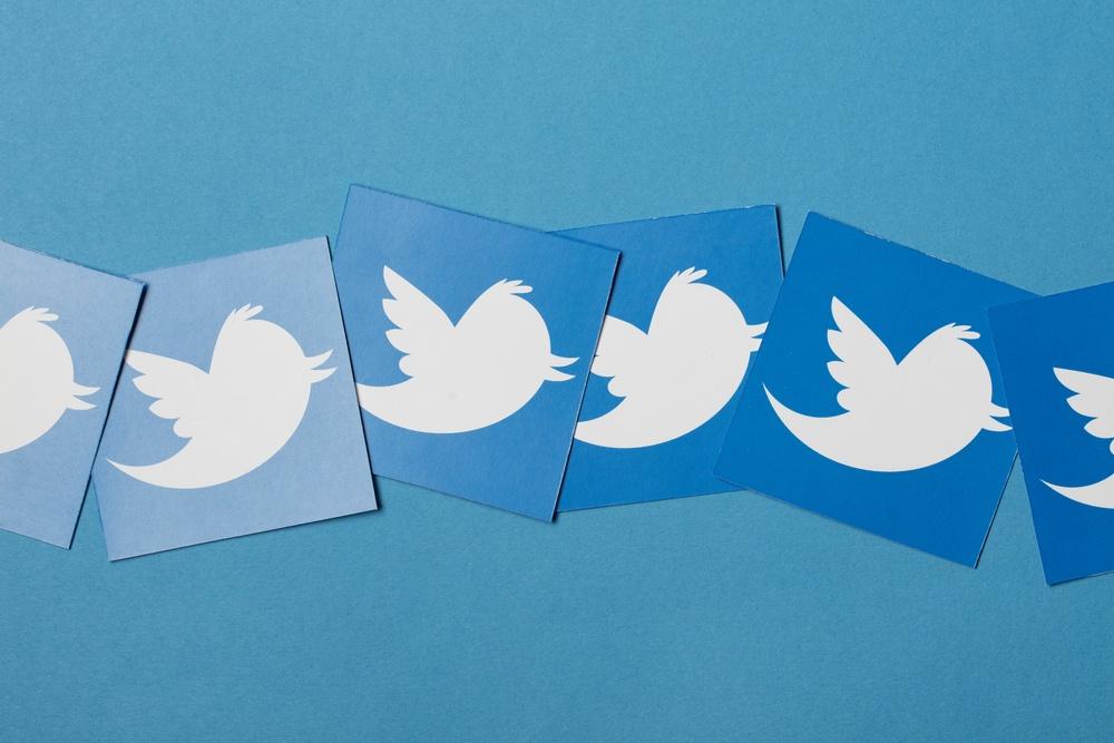 Battling The Bots On Twitter