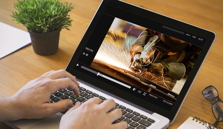 5 Uncommon Ways Industrial Businesses Use Videos to Boost Sales