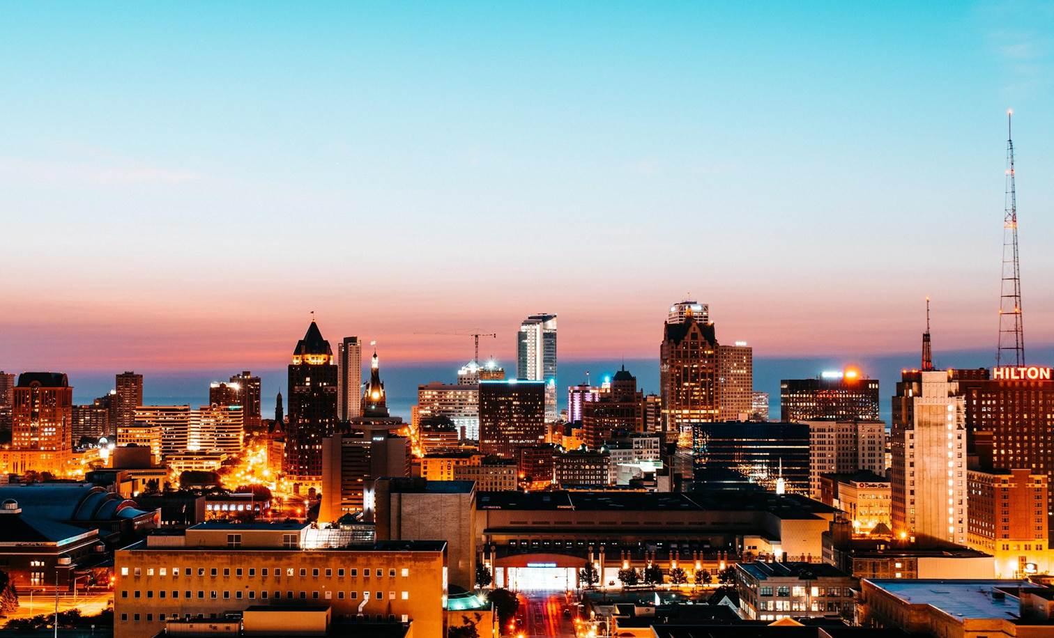 Wisconsin Industrial/B2B Buying Trends