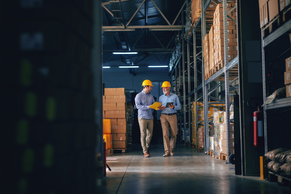 5 Ways To Redefine Your B2B Manufacturing Marketing Strategy In 2020
