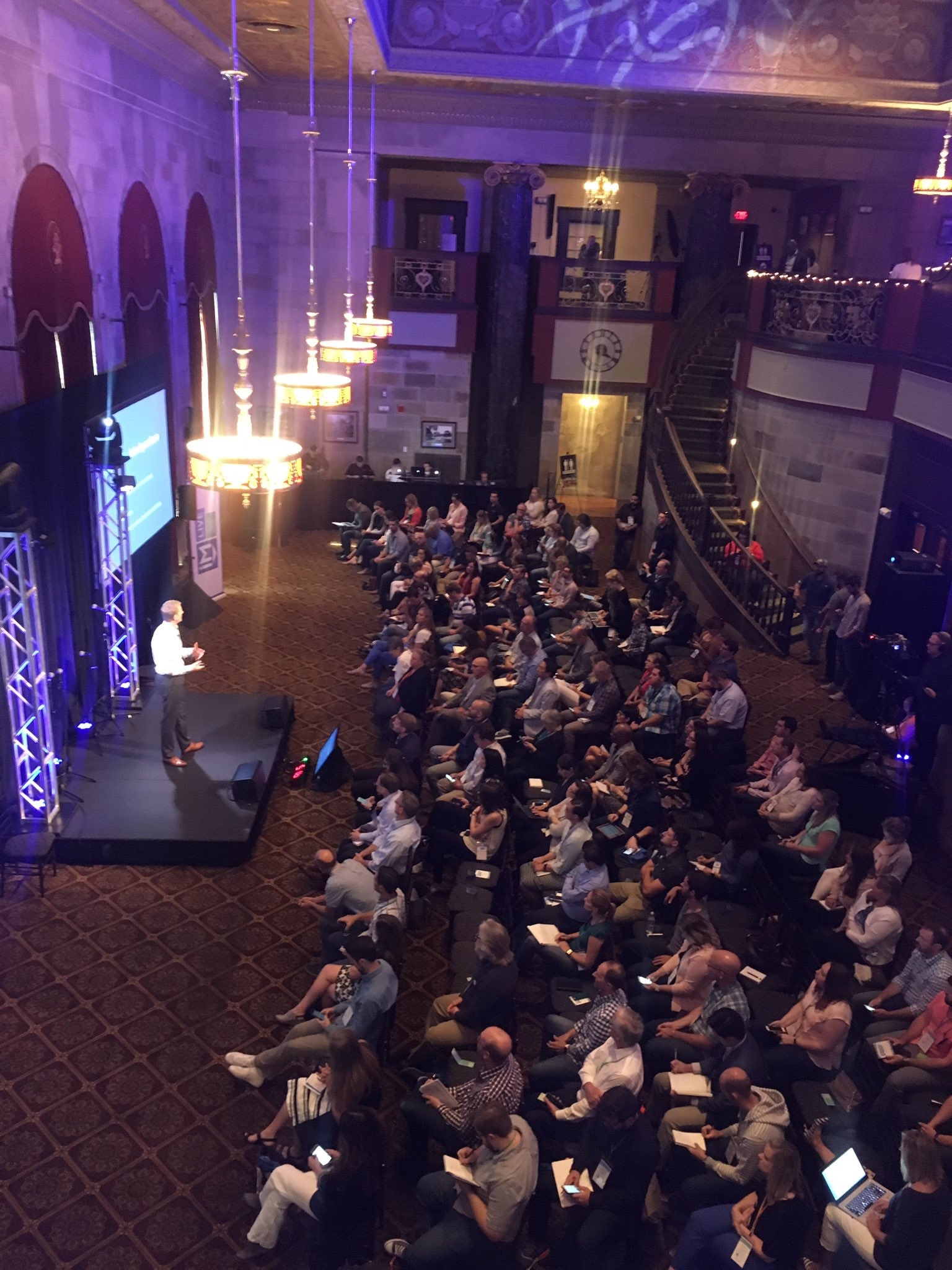 Takeaways from IMPACT Live 2017