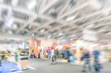 5 Tips to Get the Most Out of Your Next Trade Show