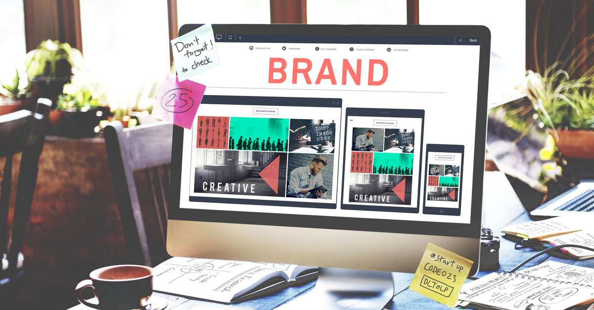 Brand Marketing Inspiration For Manufacturers (With Examples)