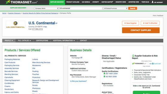 Does THOMASNET.com Really Work?