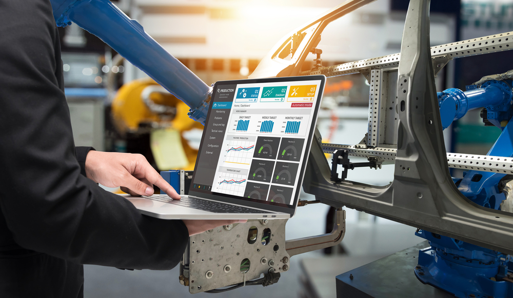 Internet of Things (IoT) In The Supply Chain: 3 Challenges