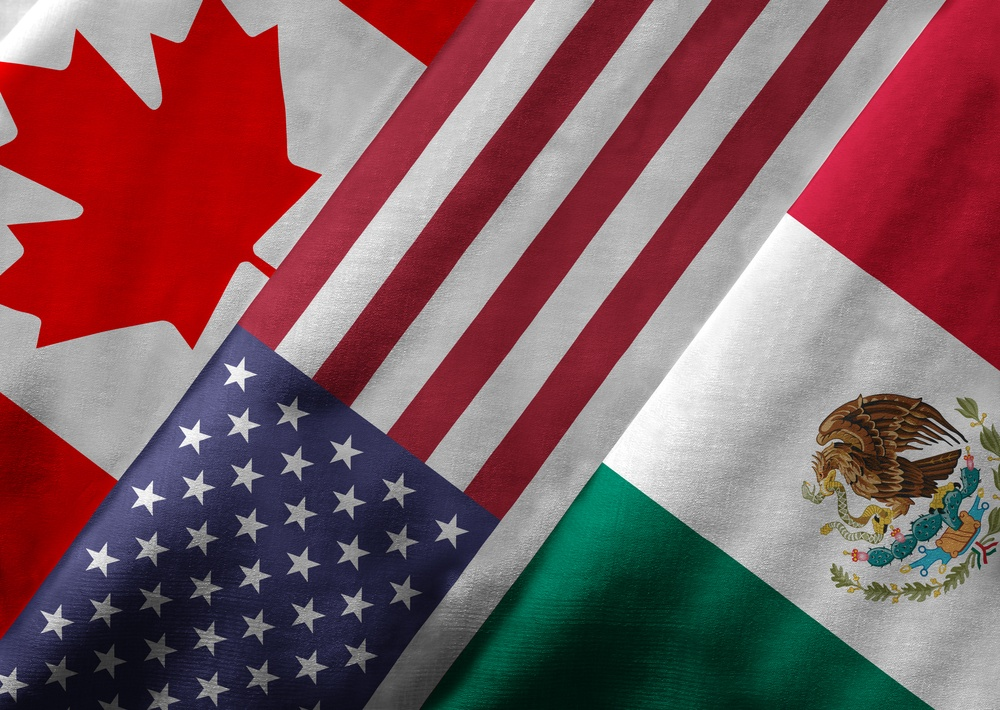 What Does The United States-Mexico-Canada Agreement Mean For The Supply Chain?
