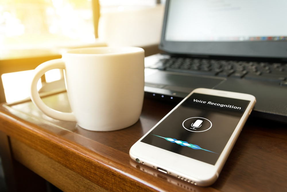 What Voice Search Optimization Means For Your Industrial Marketing