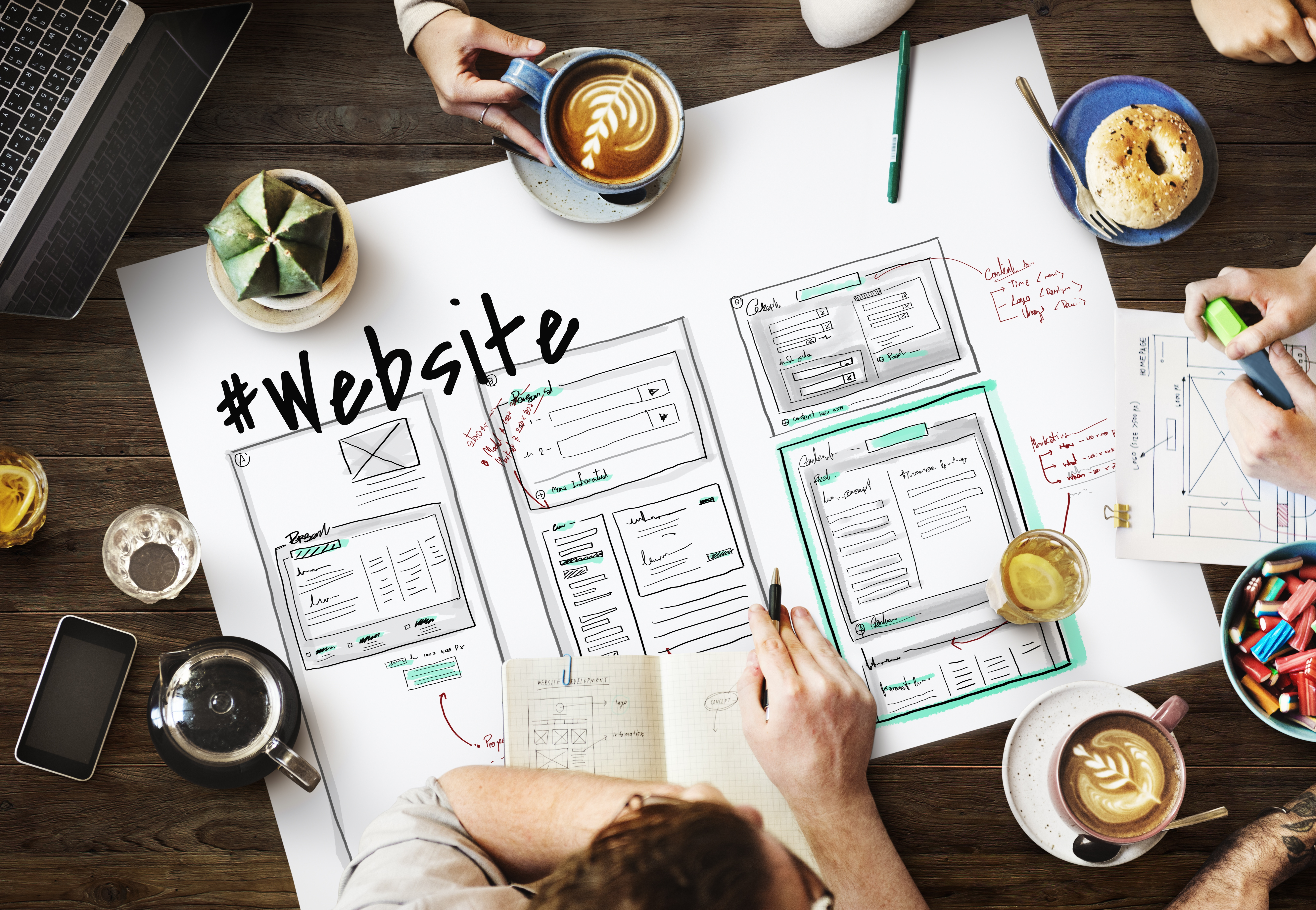 What's Keeping Your Website From Being Great?