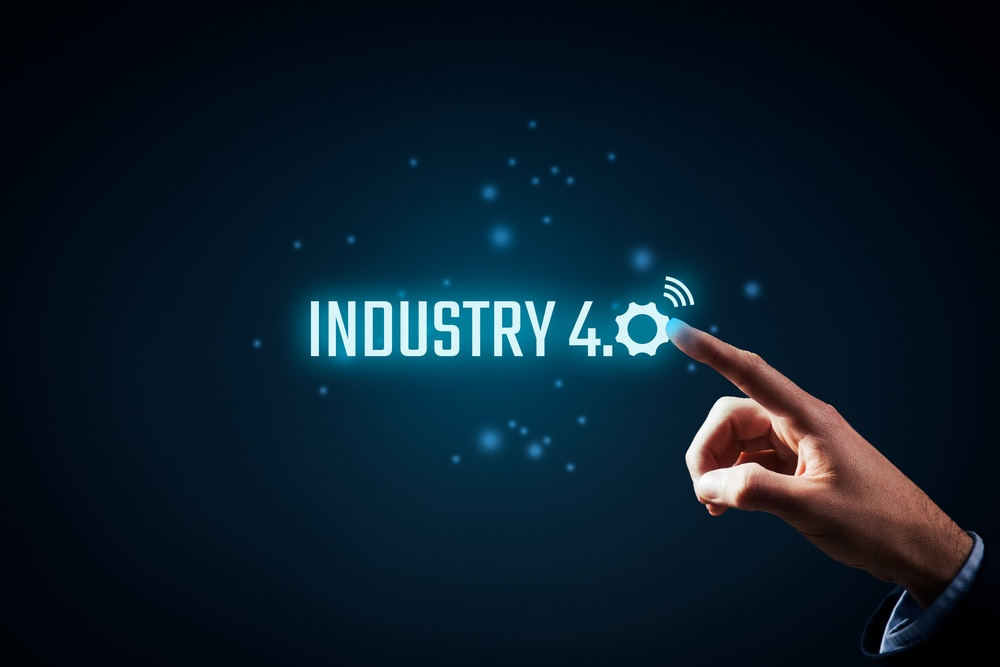 How To Adopt Industry 4.0 In Your Shop