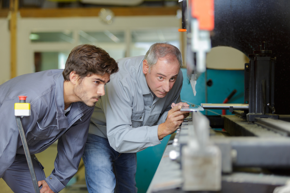 Top 3 U.S. Manufacturing Challenges And How To Overcome Them