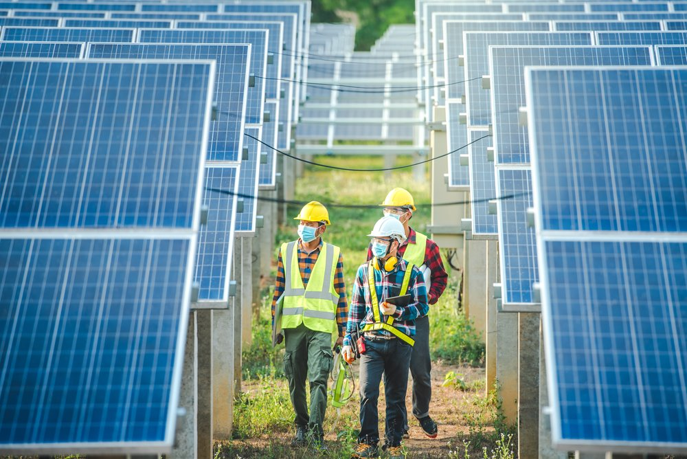 Opportunities For Manufacturers In Solar Energy Equipment