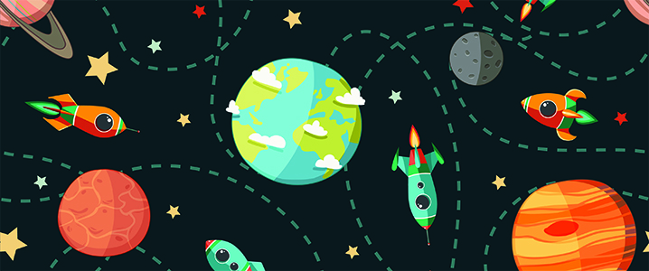 Answers to 5 of your Burning Questions About Space Exploration